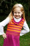 Tank Dress - CK Child's Play 2011