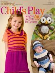 CK Child's Play 2011 Cover
