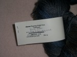 Waterloo Wools - Milk Fiber