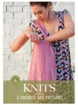 Interweave Knits Presents Six Quick Bags to Knit